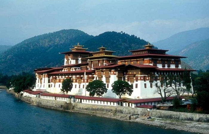 Бутан: путешествие в рай