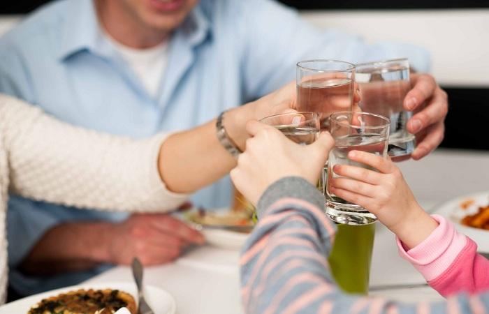 В баре Лос-Анджелеса предложат «карту питьевой воды»
