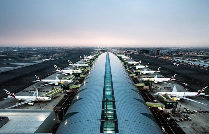Дубаи открывает новый аэропорт для пассажиров